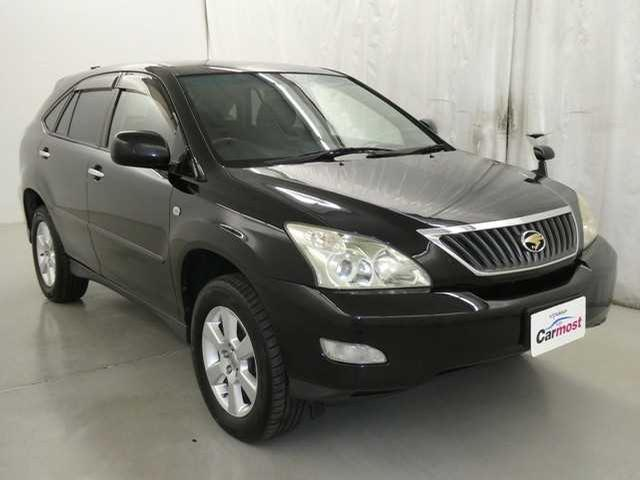 2011 Toyota Harrier CN 02241595