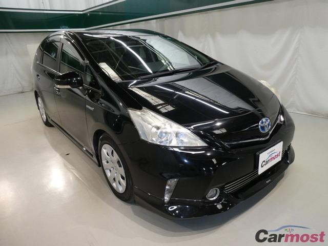 2011 Toyota Prius a 02242214