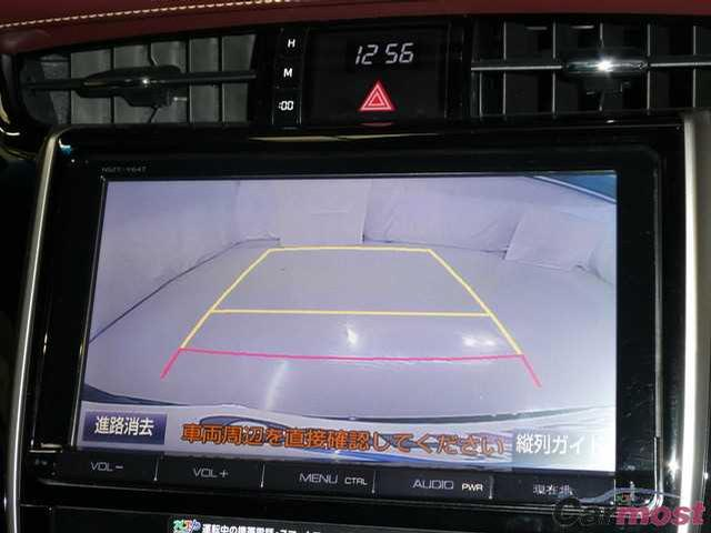 2015 Toyota Harrier CN 02523329 Sub18