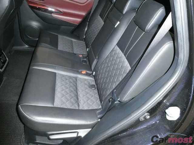 2015 Toyota Harrier CN 02523329 Sub25
