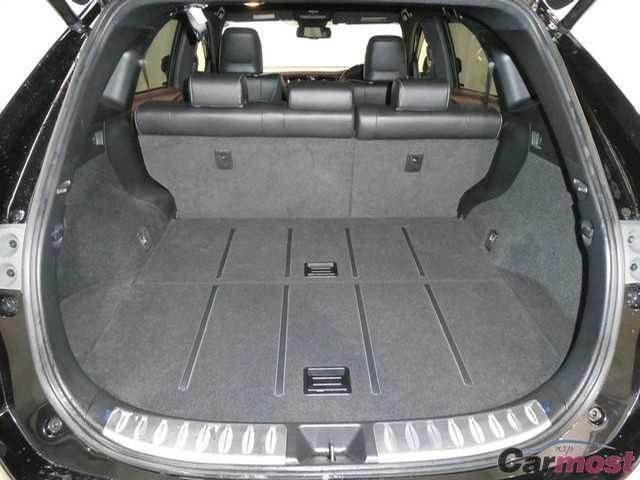2015 Toyota Harrier 02523329 Sub27
