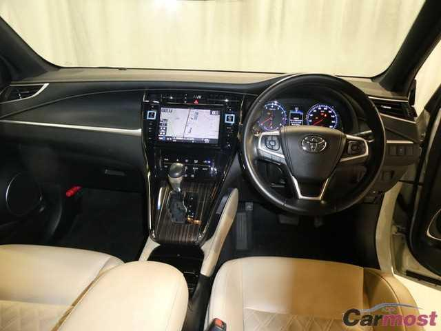 2014 Toyota Harrier CN 04489456 Sub10
