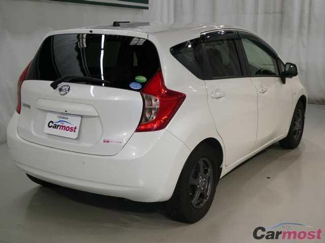 2014 Nissan Note CN 04658100 Sub3