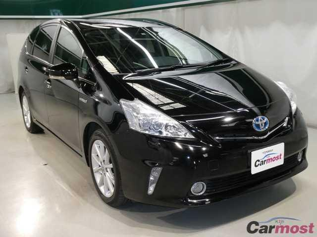 2012 Toyota Prius a CN 04854545 (Reserved)