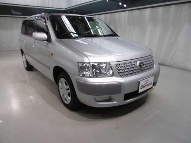 2013 Toyota Succeed Wagon CN 05251942 (Sold)