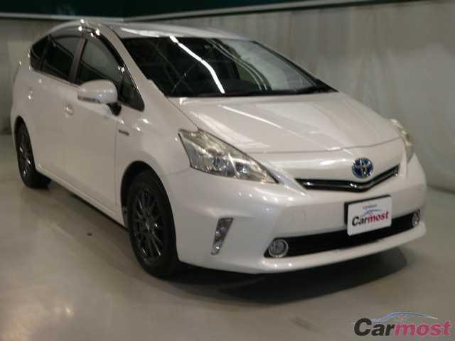 2012 Toyota Prius a 05340040