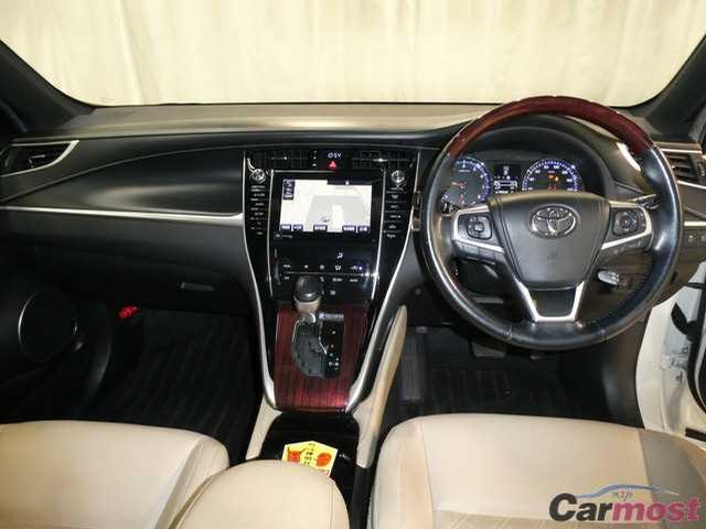 2014 Toyota Harrier CN 08738080 Sub12