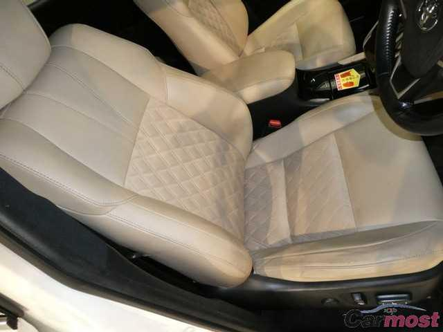 2014 Toyota Harrier CN 08738080 Sub22