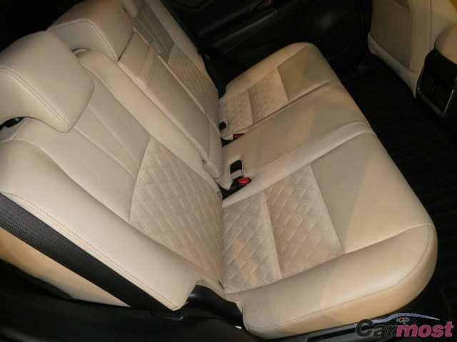 2014 Toyota Harrier CN 08738080 Sub23