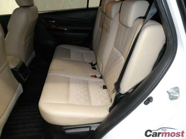 2014 Toyota Harrier CN 08738080 Sub24