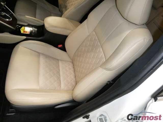 2014 Toyota Harrier CN 08738080 Sub25