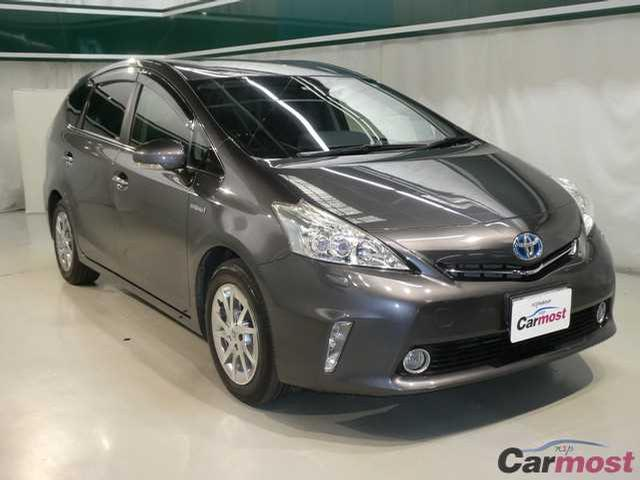 2014 Toyota Prius a 08738764