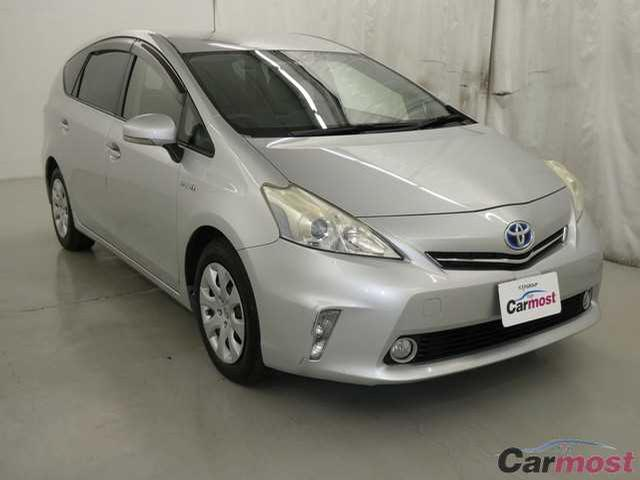 2011 Toyota Prius a CN 09630143 (Reserved)