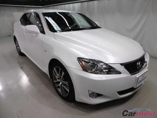 2007 Lexus IS CN 10328792