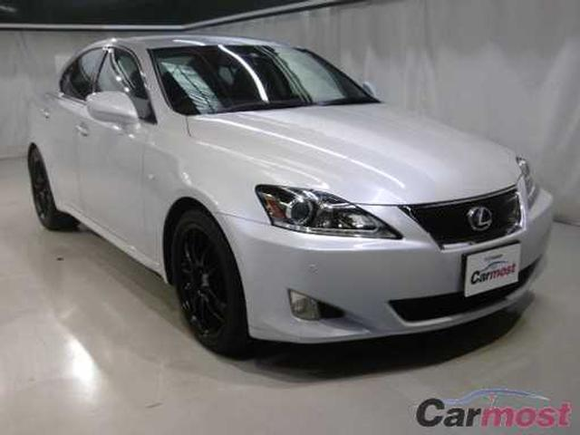 2006 Lexus IS CN 10926673 (Reserved)