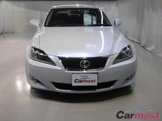 2006 Lexus IS CN 10926673 Sub1