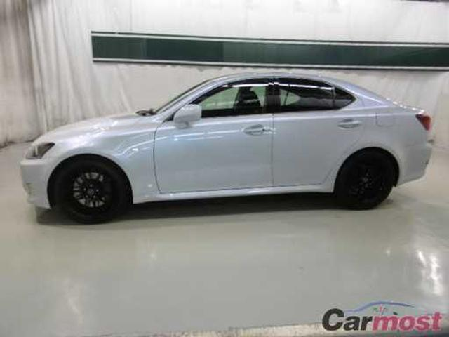 2006 Lexus IS CN 10926673 Sub6