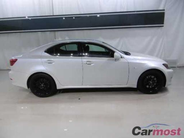 2006 Lexus IS CN 10926673 Sub7