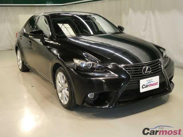 2013 Lexus IS CN 10928510