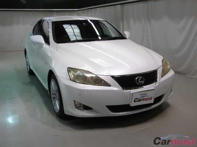 2007 Lexus IS CN 11328363
