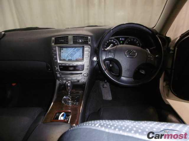 2007 Lexus IS CN 11328363 Sub10