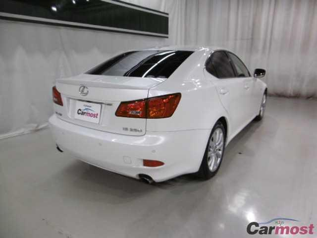 2007 Lexus IS CN 11328363 Sub3