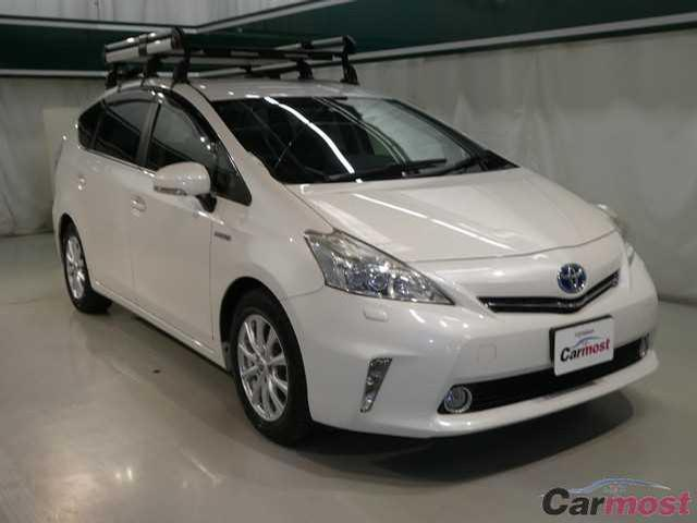 2012 Toyota Prius a CN 11428210 (Reserved)