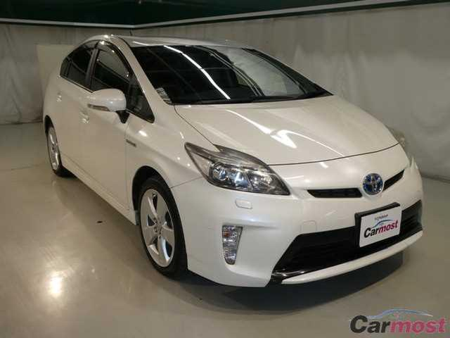 2012 Toyota Prius CN 11906774 (Reserved)