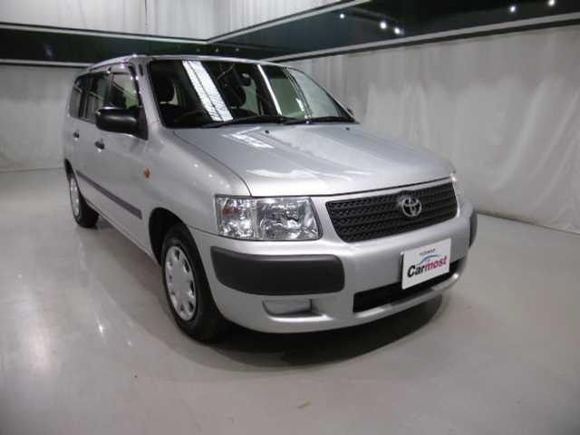 2013 Toyota Succeed Wagon CN 25040388 (Sold)