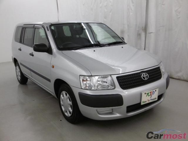 2012 Toyota Succeed Van CN 31774441