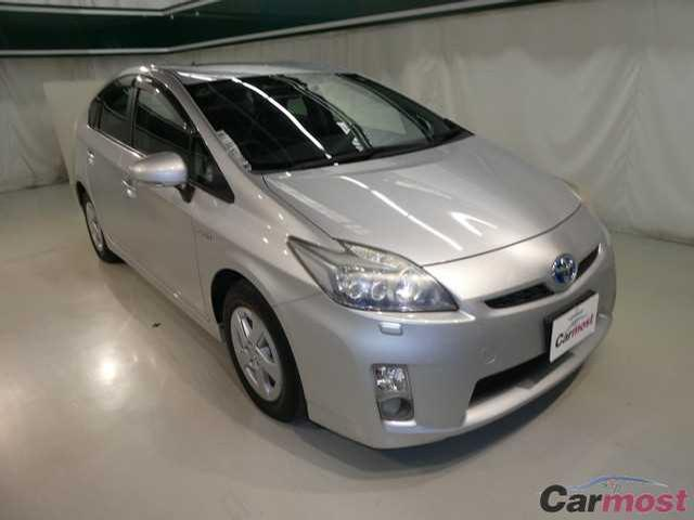 2011 Toyota Prius CN 32074614 (Reserved)
