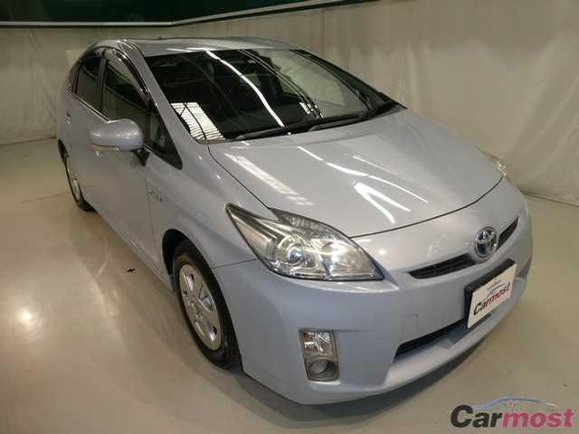2011 Toyota Prius CN 32078547 (Reserved)
