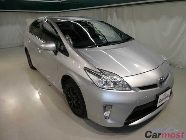 2015 Toyota Prius CN 32085241 (Reserved)