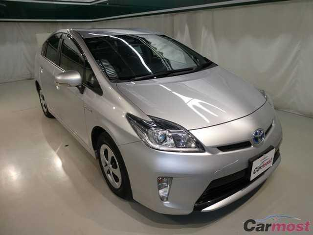 2015 Toyota Prius CN 32094321 (Reserved)