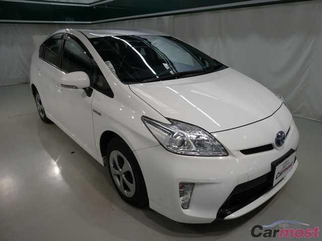 2015 Toyota Prius CN 32094968 (Reserved)