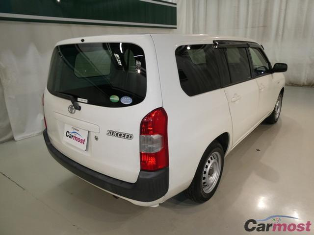 2014 Toyota Succeed Van CN 32101867 Sub3