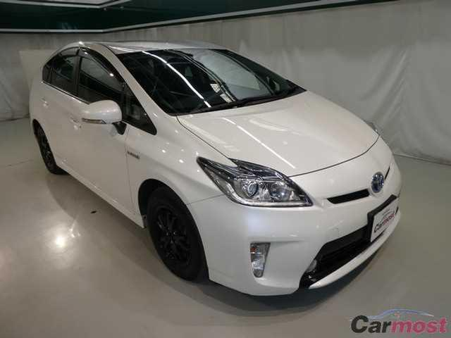 2015 Toyota Prius CN 32105617 (Reserved)