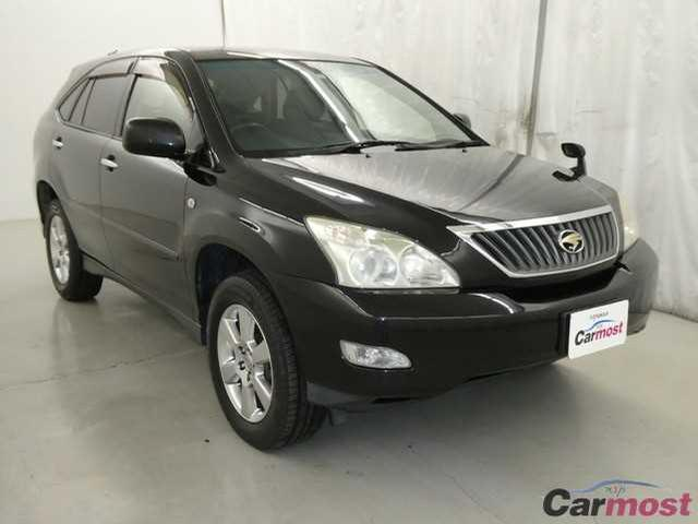 2011 Toyota Harrier CN 32114730