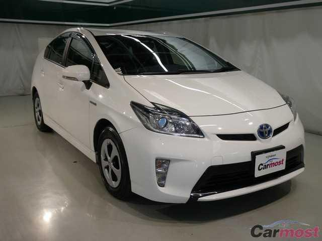 2015 Toyota Prius CN 32147875 (Reserved)