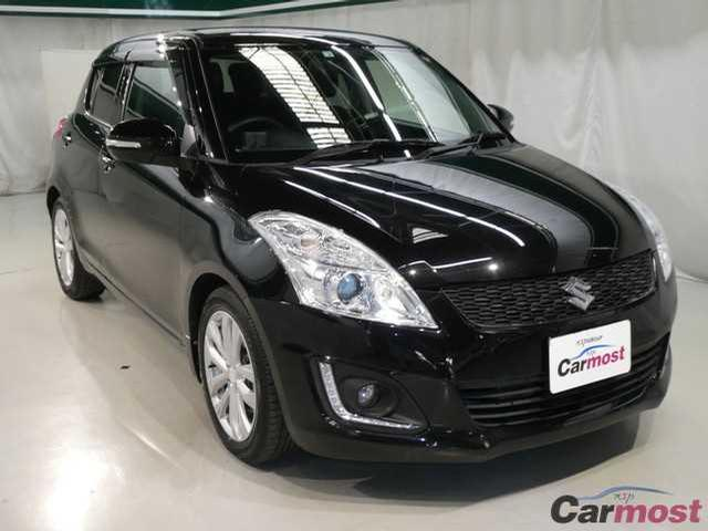 2014 Suzuki Swift CN 32149657