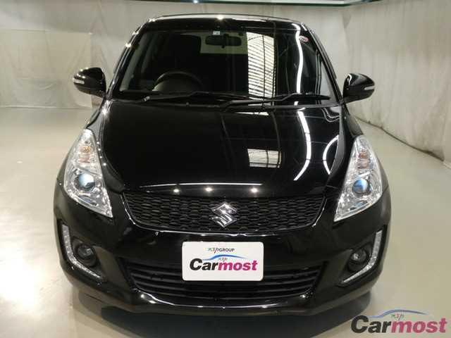 2014 Suzuki Swift CN 32149657 Sub1