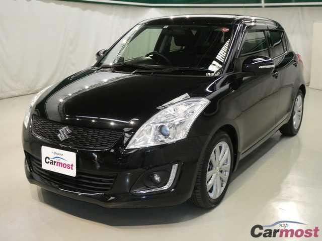 2014 Suzuki Swift CN 32149657 Sub2