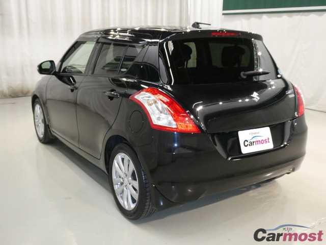 2014 Suzuki Swift CN 32149657 Sub3