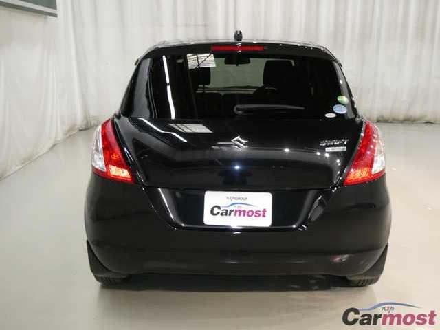 2014 Suzuki Swift CN 32149657 Sub4