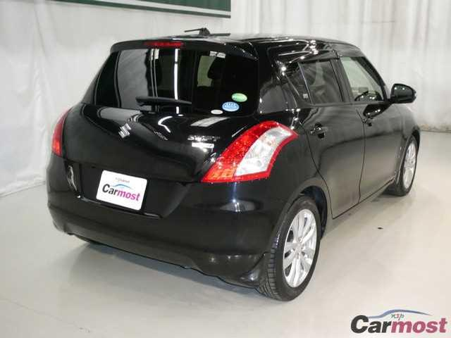 2014 Suzuki Swift CN 32149657 Sub5