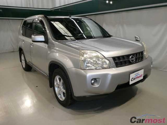 2010 Nissan X-Trail CN 32149711 (Reserved)