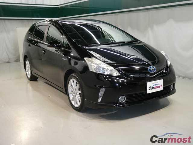 2013 Toyota Prius a 32195969