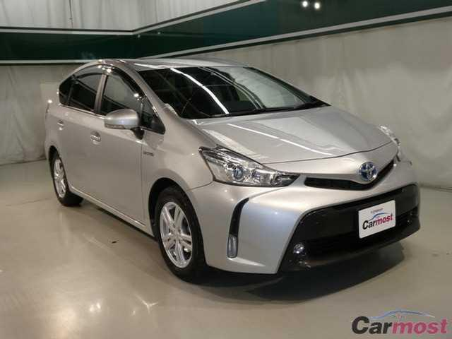 2017 Toyota Prius a 32204411